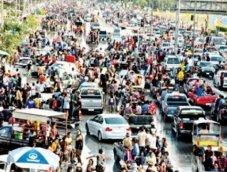 อุบัติเหตุสงกรานต์ 2 วัน เผยยอดเสียชีวิต 99 ราย