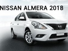 รีวิว รถซีดานกะทัดรัด Nissan Almera 2018