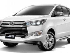 Toyota Innova Crysta 2018 ใหม่ ใหญ่ขึ้น หรูขึ้น ดีขึ้นไหม?