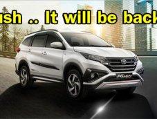 รีวิว Toyota Rush 2018 ใกล้มีลุ้นเข้าไทย?