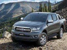 Ford Ranger ไมเนอร์เชนจ์เตรียมเผยโฉมแดนจิงโจ้ พร้อมเครื่องยนต์ใหม่แบบเดียวกับ Raptor
