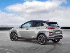 ถ้าไฟเขียว? Hyundai Kona N SUV อย่างน้อย 247 แรงม้า