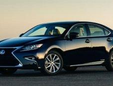รีวิว All-new Lexus ES 300h สปอร์ตหรู 4 ประตู