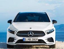รีวิว Mercedes-Benz A-Class 2018 คอมแพ็คคาร์สไตล์ดุดัน