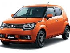 ทดสอบ Suzuki Ignis SUV อีโคคาร์อเนกประสงค์คันจิ๋วสไตล์แจ๋ว