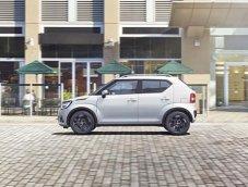 Suzuki Ignis SUV รถอเนกประสงค์ขนาดกะทัดรัด งานสร้างสรรค์ใหม่ของวงการรถยนต์