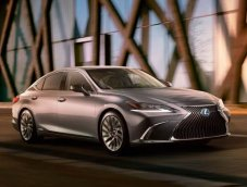รีวิว All-new Lexus ES 2019