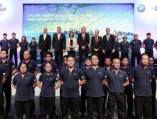 ทุบสถิติ! บีเอ็มดับเบิลยู กรุ๊ป ประเทศไทย โกยยอดขายสูงสุดในเครือข่ายทั่วโลก พร้อมดัน ยอดขาย BMW X2 เป็นพระเอกแห่งปี