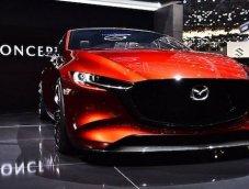 แฟนๆ ว่ายังไง Mazda 3 2019 ใหม่กับดีไซน์สไตล์ Kai Concept