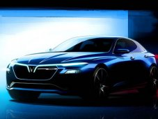 Pininfarina ค่ายนักออกแบบชั้นนำอิตาลีดีไซน์รถให้ VinFast