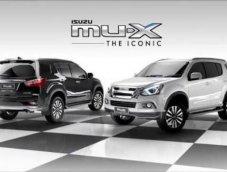 """เม้าท์มอยกันกับ """"Isuzu MU-X The Iconic"""" เท่ หรู สปอร์ต มีไลฟ์สไตล์เฉพาะตัว"""