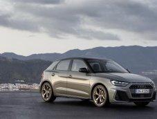 Audi A1 Sportback รถคู่ใจเพื่อชีวิตใจกลางเมือง