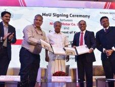Nissan จะตั้งศูนย์ดิจิตอลระดับโลกในอินเดีย