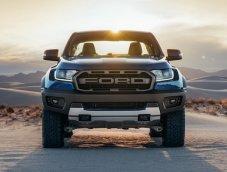 Ford Ranger Raptor กระบะพันธุ์แกร่ง DNA ของ Ford Performance