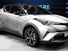 ผ่อนสบายสไตล์ Toyota C-HR