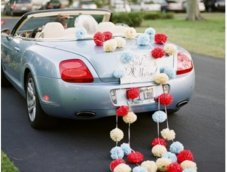 รถแต่งงาน คุณค่าที่ควรคู่