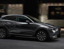 """เม้าท์มอย & คอมเม้นท์ """"New Mazda CX-3"""" ตัวใหม่ล่าสุด"""