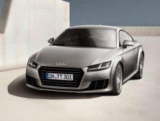 """ให้โลกได้รู้ กับการกลับมาของ  """"Audi TT"""" ยนตรกรรมสปอร์ต Coupe สุดหรู"""