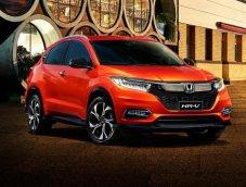 แอบส่อง Honda HR-V ฝั่งจิงโจ้ ยัดระบบเซฟตี้จุใจกว่า