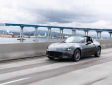 Mazda USA เปิดราคา MX-5 RF 2019