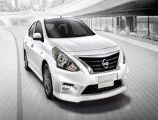 รีวิว Nissan Almera 2018