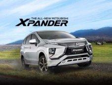 Talk Of The Town มาดูคนไทยพูดถึงราคา!? All New Mitsubishi Xpander เผยโฉมไทย-สิงหาคมนี้
