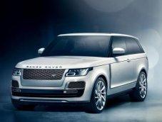 กระซิบบอกคนรวย Range Rover SVautobiography แพงสุดในโลก! ผลิตขายแค่ 999 คันทั้งโลก