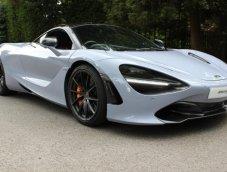 ทำความรู้จัก McLaren 720S Ceramic Grey ซูเปอร์คาร์สีพิเศษราคาร่วม 30 ล้าน!