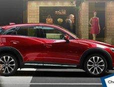 Rush Review - รีวิวฉบับด่วนกับ Mazda CX-3 1.5 XDL 2018