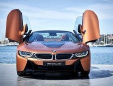 พลาดไม่ได้กับเรื่องที่น่ารู้ของ BMW i8