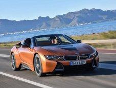 Five Fact : BMW i8 กับ 5 สุนทรียความสปอร์ตแห่งยนตกรรมยุคหน้า