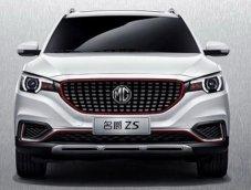 เช็คด่วน...MG ZS 2019 เวอร์ชั่นเบนซินในจีน