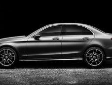พบกับ Mercedes-Benz C 220d Facelift โฉมใหม่ 28 กันยายนนี้!