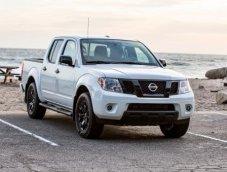 Nissan Frontier Navara 2019 USA เริ่มต้นแค่หลัก 6 แสน