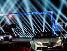 Mercedes-Benz ตอกย้ำความเป็นผู้นำด้านรถสปอร์ต ด้วยการเปิดตัวรถสปอร์ต 3 รุ่นรวด