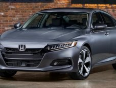 ใหม่ Honda Accord 2018 ฮอนด้า แอคคอร์ด ตารางราคา-ผ่อน-ดาวน์ ลาสุด