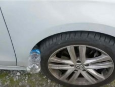 ต้องรู้ไว้นะกลลวงอาชญากร..อย่าหลงกล ลงจากรถเป็นอันขาด