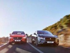 Jaguar Land Rover บรรจุ Apple-Android ลงรถใน USA แล้ว