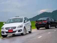 ใหม่ All New Suzuki Ciaz 2018-2019 ราคา ซูซูกิ เซียส ตารางราคา-ผ่อน-ดาวน์ ล่าสุด