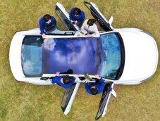เมืองไทยอาจใช้เยอะ! Hyundai เผยโฉมเทคโนโลยีโซลาร์เซลล์