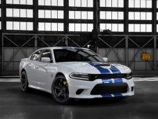 Dodge Charger SRT Hellcat 2019 แถบสีใหม่ ให้ดีไซน์ที่ดุดัน พร้อมใช้งาน