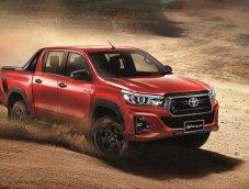 Toyota Hilux Revo 2018 โตโยต้า รีโว่  ราคา และตารางราคา-ผ่อน-ดาวน์ ล่าสุด