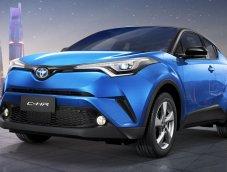 เช็คกันหน่อย .. รวมปัญหาที่พบบ่อยใน Toyota C-HR