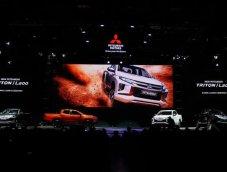 Mitsubishi TRITON 2019 มิตซูบิชิ ไทรทัน ราคาและตารางผ่อน ล่าสุด
