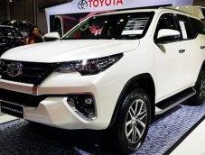 ส่องสเปค Toyota Fortuner TRD Sportivo 2019 ที่จะเปิดตัวในงาน Motor Expo 2018