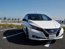 ความคิดเห็นชาวเน็ต.. ถ้านิยาม Nissan Leaf เป็นเครื่องใช้ไฟฟ้า จะทำให้ราคาถูกลงไหม?