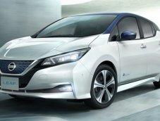 Nissan Leaf 2019 ในไทย ควรจะมีราคาสักเท่าใด จึงจะเหมาะสม?