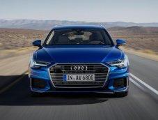 Audi Thailand เปิดตัว Audi A6 Avant อย่างเป็นทางการในราคา 4.999 ล้านบาท