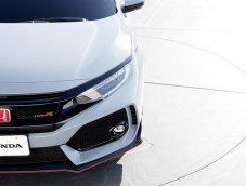 ท่วงท่าการออกแบบของ Honda Civic เจนเนอเรชั่นที่ 10