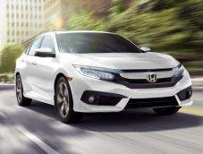 ปัญหากวนใจใน Honda Civic มีอะไรบ้าง